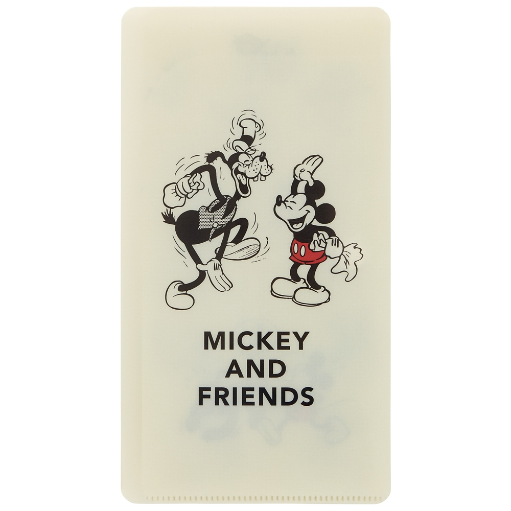 マスクケース●ミッキーマウス●MKC1