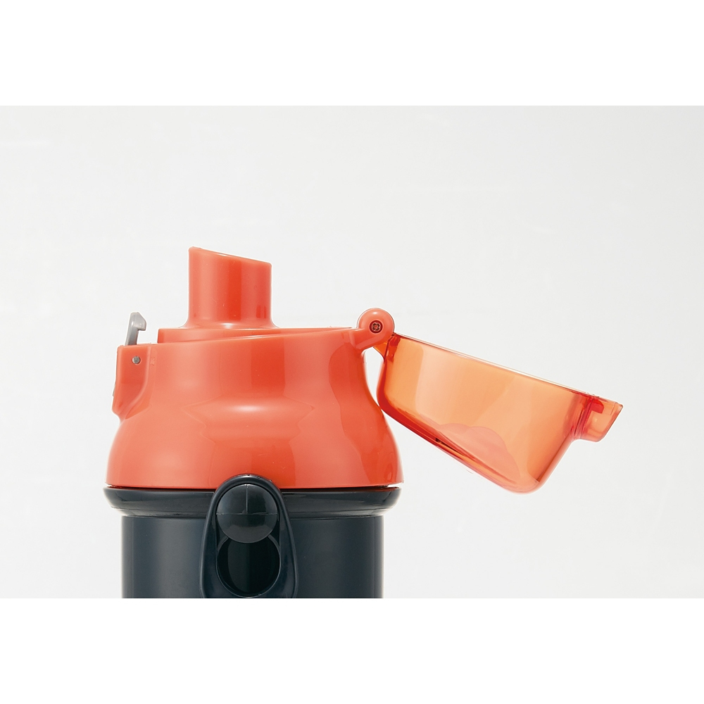 抗菌食洗機対応直飲みワンタッチボトル[480ml]●カーズ 21●PSB5SANAG