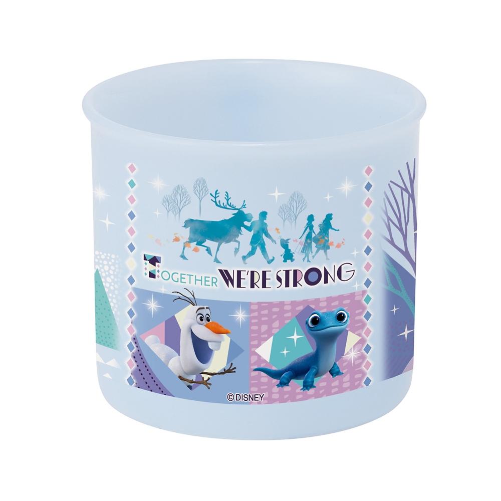 アナと雪の女王  抗菌食洗機対応プラコップ[200ml] KE5AAG