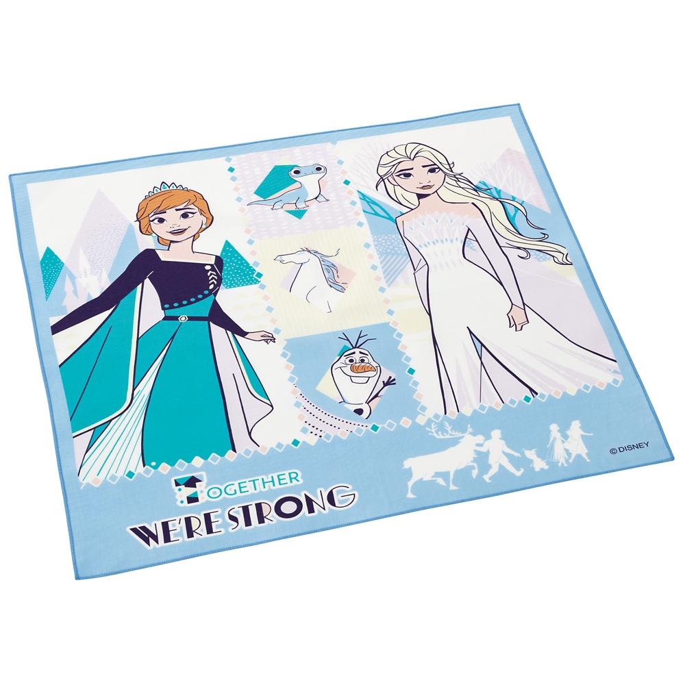 ランチクロス●アナと雪の女王 21●KB4