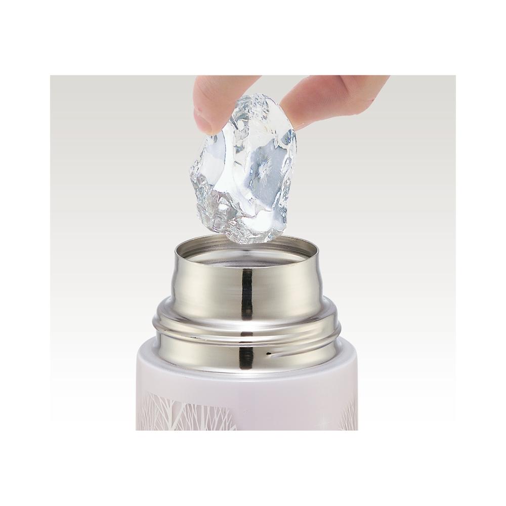 アナと雪の女王   ロック付きワンプッシュダイレクトステンレスボトル[580ml]超軽量コンパクトタイプSDC6N