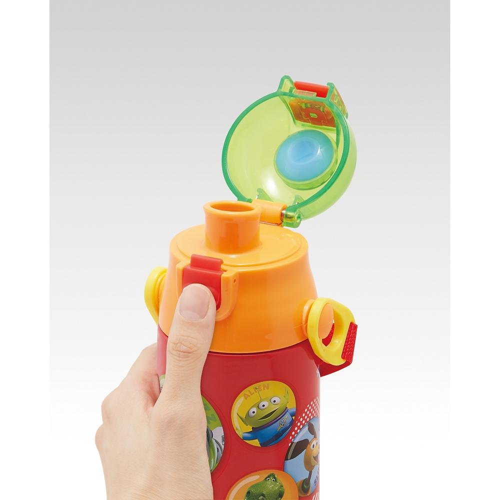 トイ・ストーリー   ロック付きワンプッシュダイレクトステンレスボトル[580ml]超軽量コンパクトタイプSDC6N
