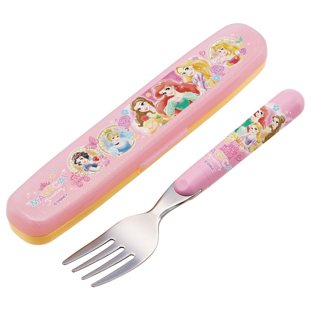 プリンセス  食洗機対応フォーク&ケース FC3A