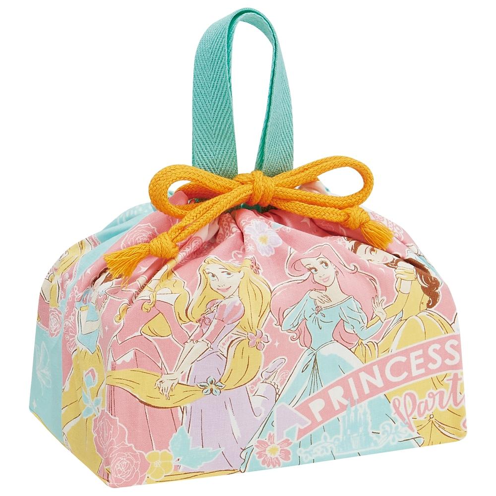 プリンセス  お弁当袋〔マチ付き〕 KB7