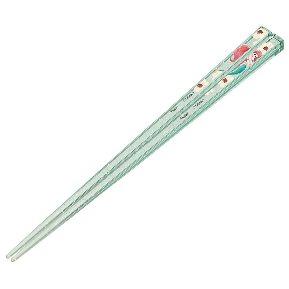 アリエル アクリル製クリアなお箸[21cm] AAC45
