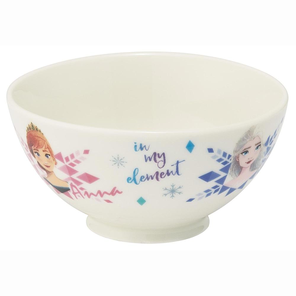 陶器茶わん(子供用) アナと雪の女王 2  CHRB1