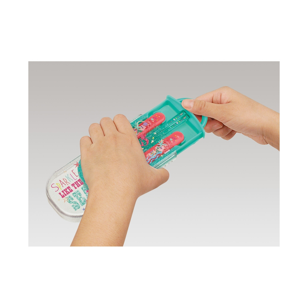 アリエル  抗菌食洗機対応スライド式トリオセット TACC2AG