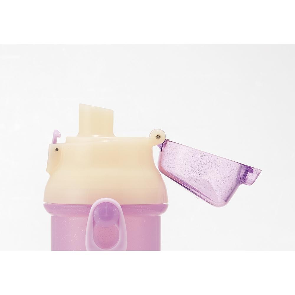 抗菌食洗機対応直飲みワンタッチボトル[480ml]●ラプンツェル 21●PSB5SANAG