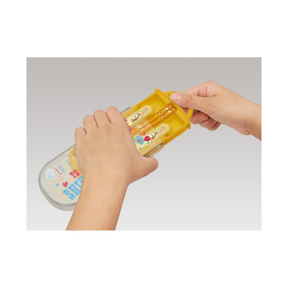 抗菌食洗機対応スライド式トリオセット●ベル 21●TACC2AG