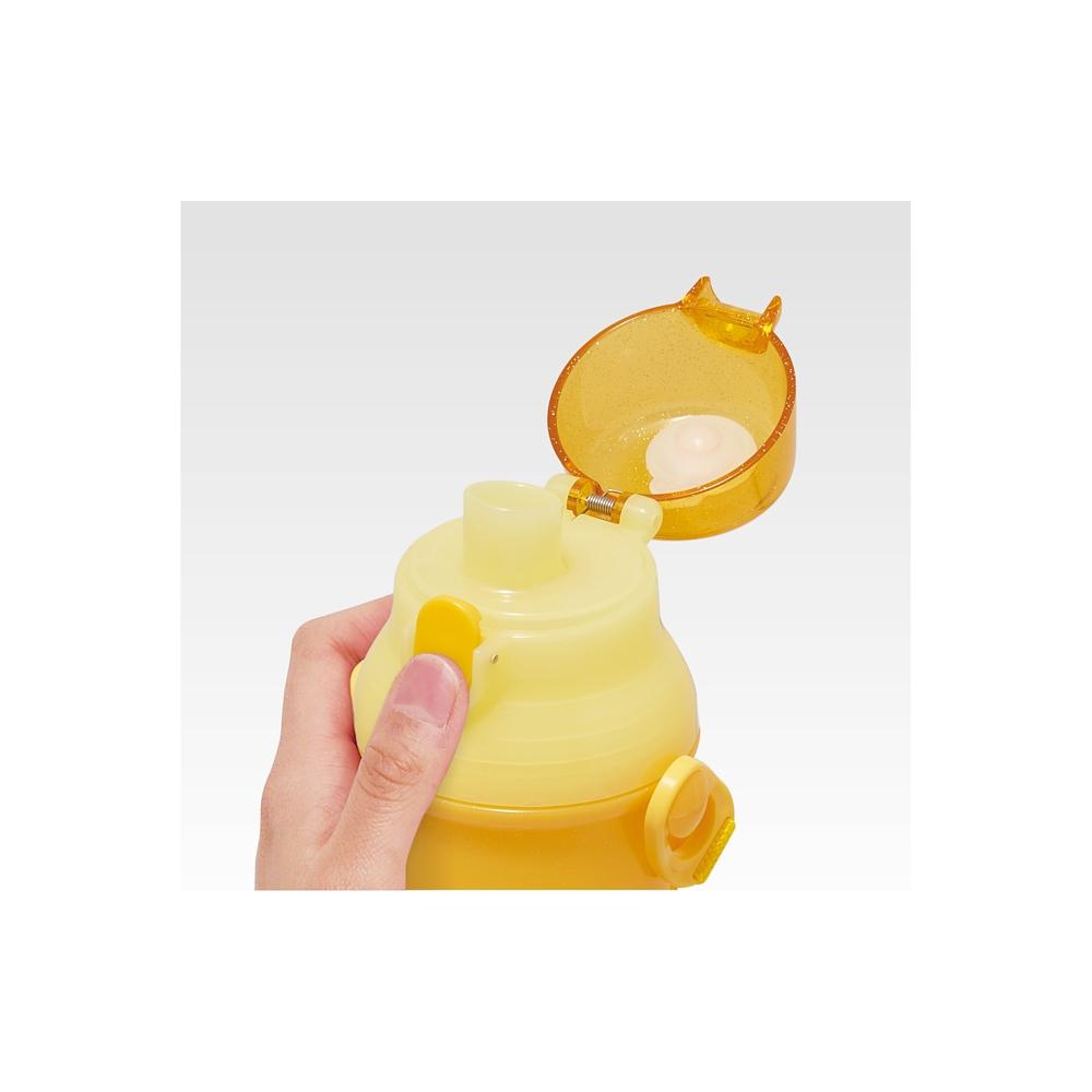 抗菌食洗機対応直飲みワンタッチボトル[480ml]●ベル 21●PSB5SANAG