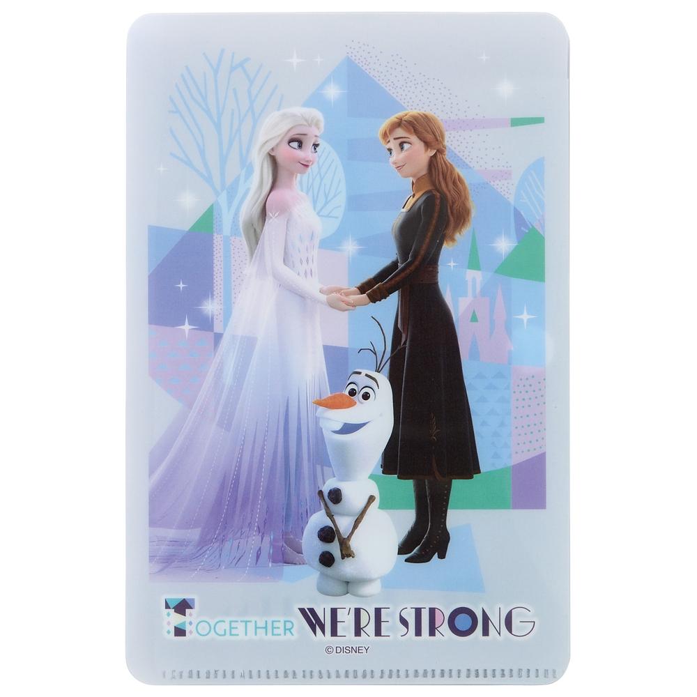 子供用マスクケース●アナと雪の女王2●MKC2