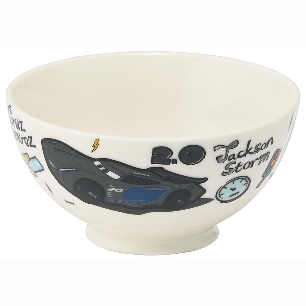 陶器茶わん(子供用) カーズ  CHRB1