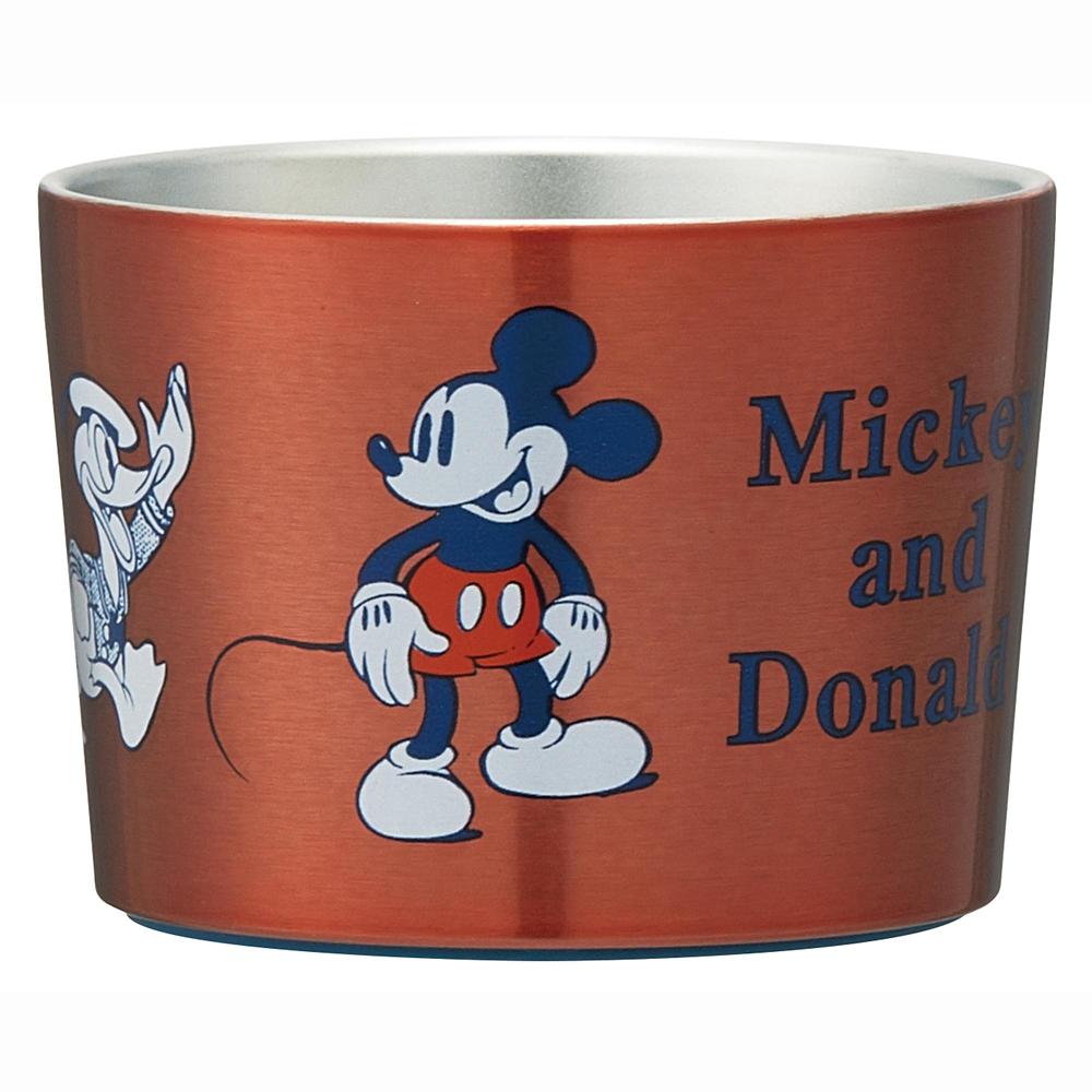 ミニカップ用アイスクリームカップ ミッキーマウス  STIC1
