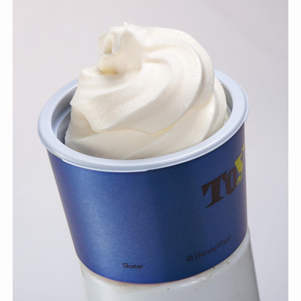 ミニカップ用アイスクリームカップ トイ・ストーリー  STIC1