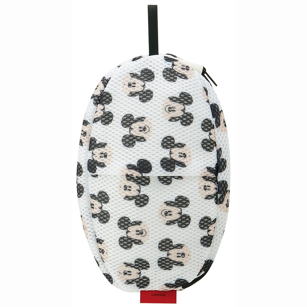 立体マスク用 洗濯ネット ミッキーマウス LNM1