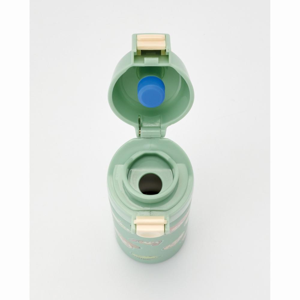 ロック付きワンプッシュプチステンレスマグボトル[180ml] トイ・ストーリー スモーキーカラー SMBC1DL