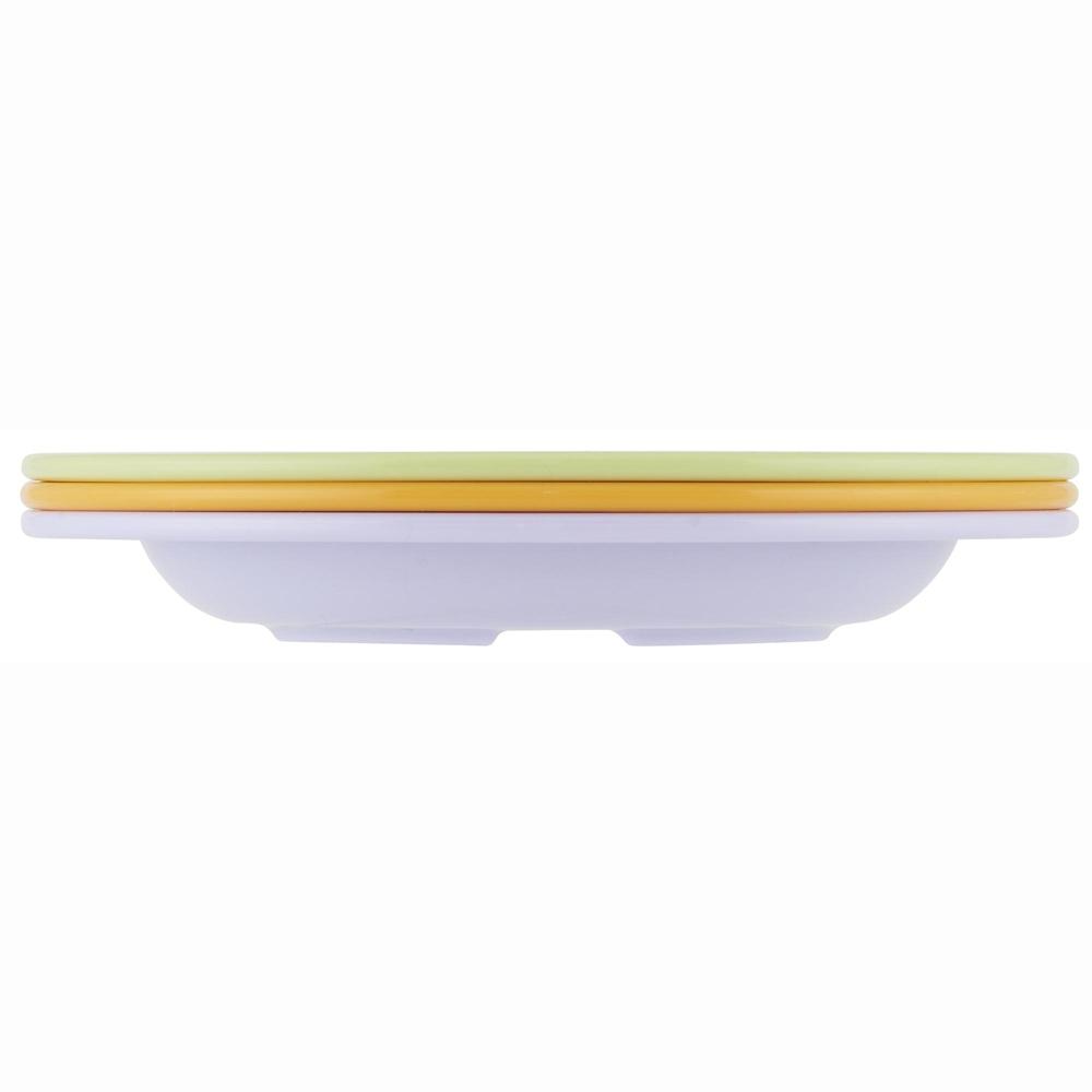 小皿3Pセット(15cm) くまのプーさん P4