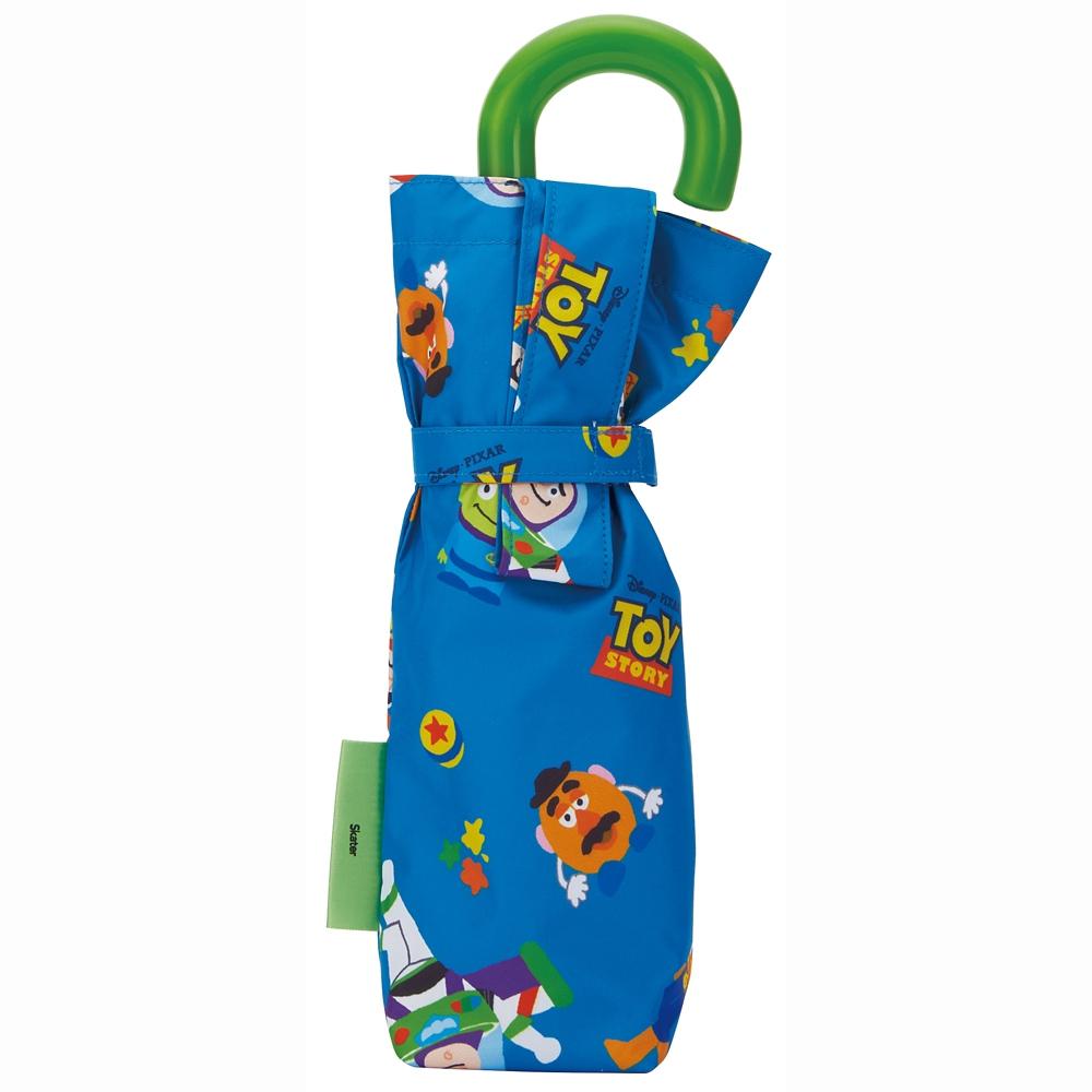 子供用晴雨兼用 折りたたみ傘(50cm) トイ・ストーリー UBOTSR1