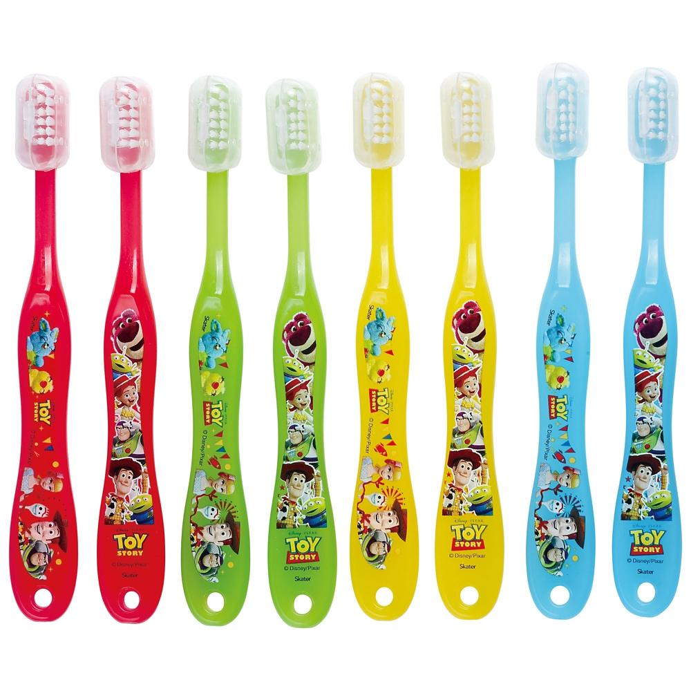 園児用 歯ブラシ8本セット トイ・ストーリー TB5SE