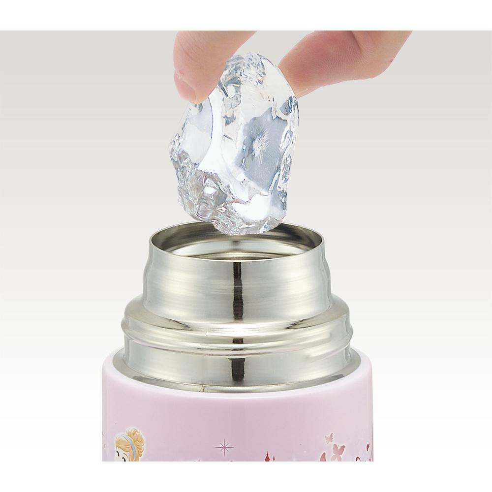 プリンセス 22 ロック付き ワンプッシュ ダイレクトステンレスボトル[580ml]超軽量コンパクトタイプ SDC6N