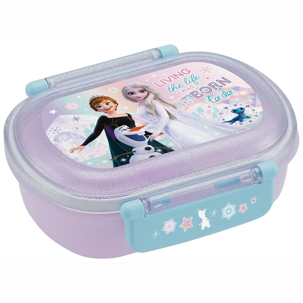 抗菌子供用お弁当箱 360ml アナと雪の女王 22 QAF2BAAG