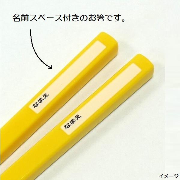 抗菌食洗機対応箸&スライド箸箱セット[16.5cm] カーズ 22 ABS2AMAG