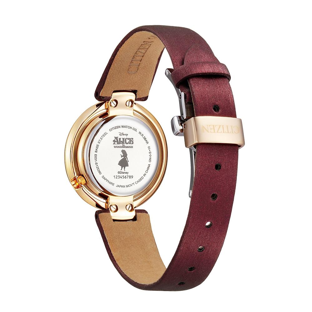 【CITIZEN L】 アリス 腕時計・ウォッチ