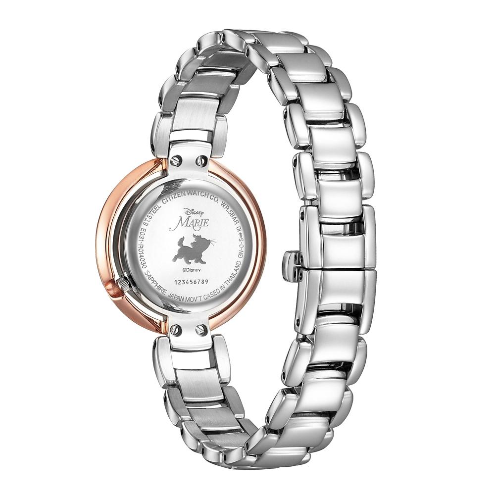 【CITIZEN L】 マリー おしゃれキャット 腕時計・ウォッチ