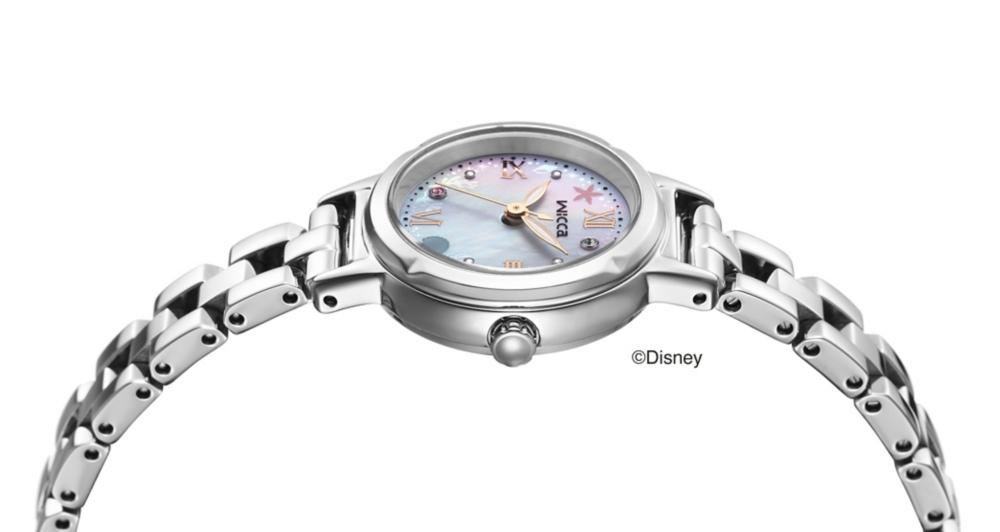 【wicca】リトル・マーメイド 腕時計・ウォッチ