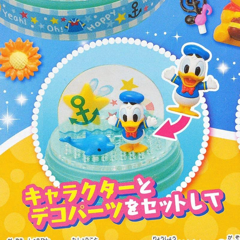 【メガハウス】ディズニーキャラクターズ ファンファンアクアドーム
