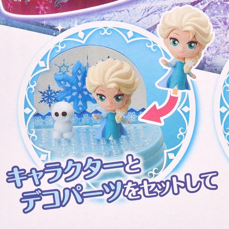 アナと雪の女王 ファンファンアクアドーム