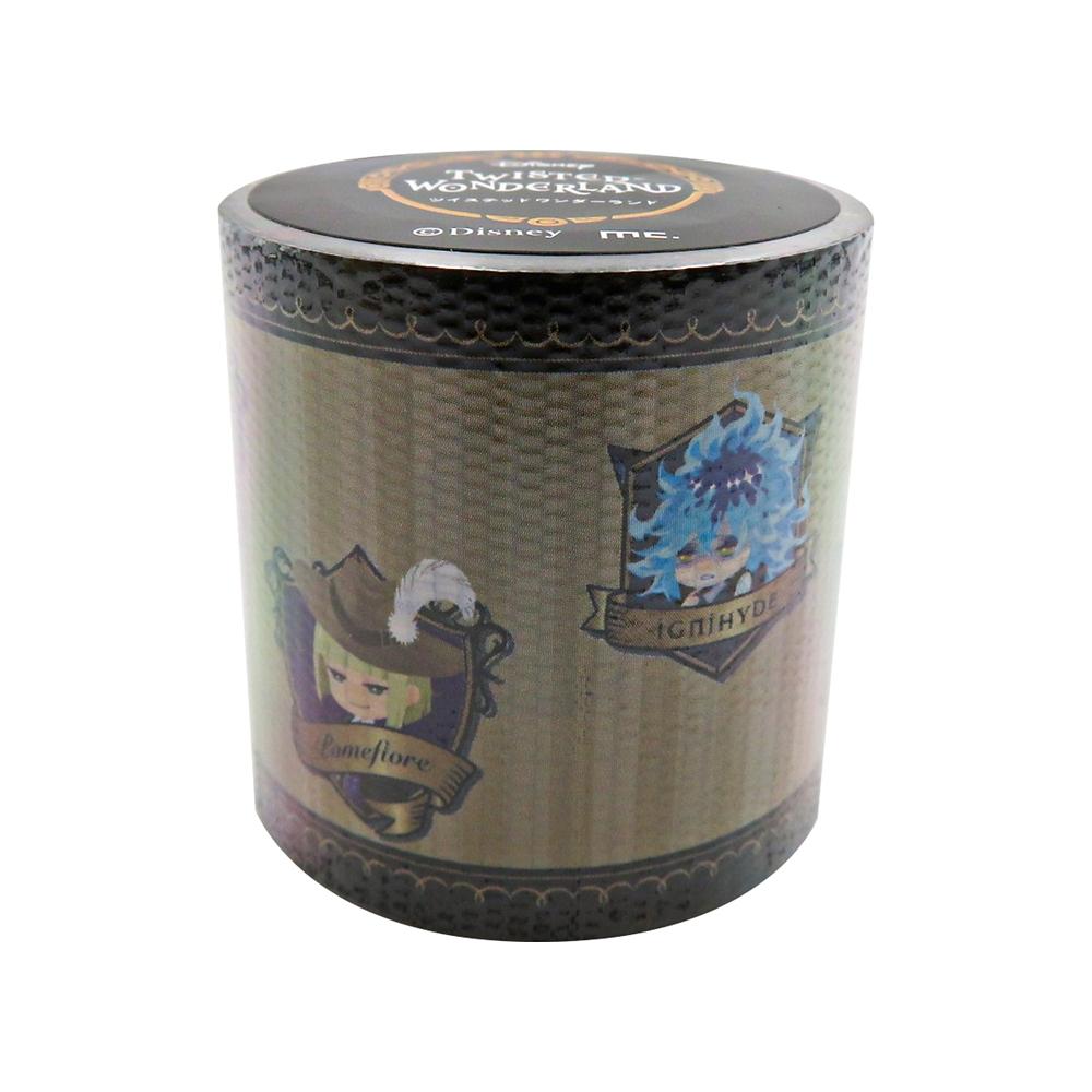 『ディズニー ツイステッドワンダーランド』 養生テープ