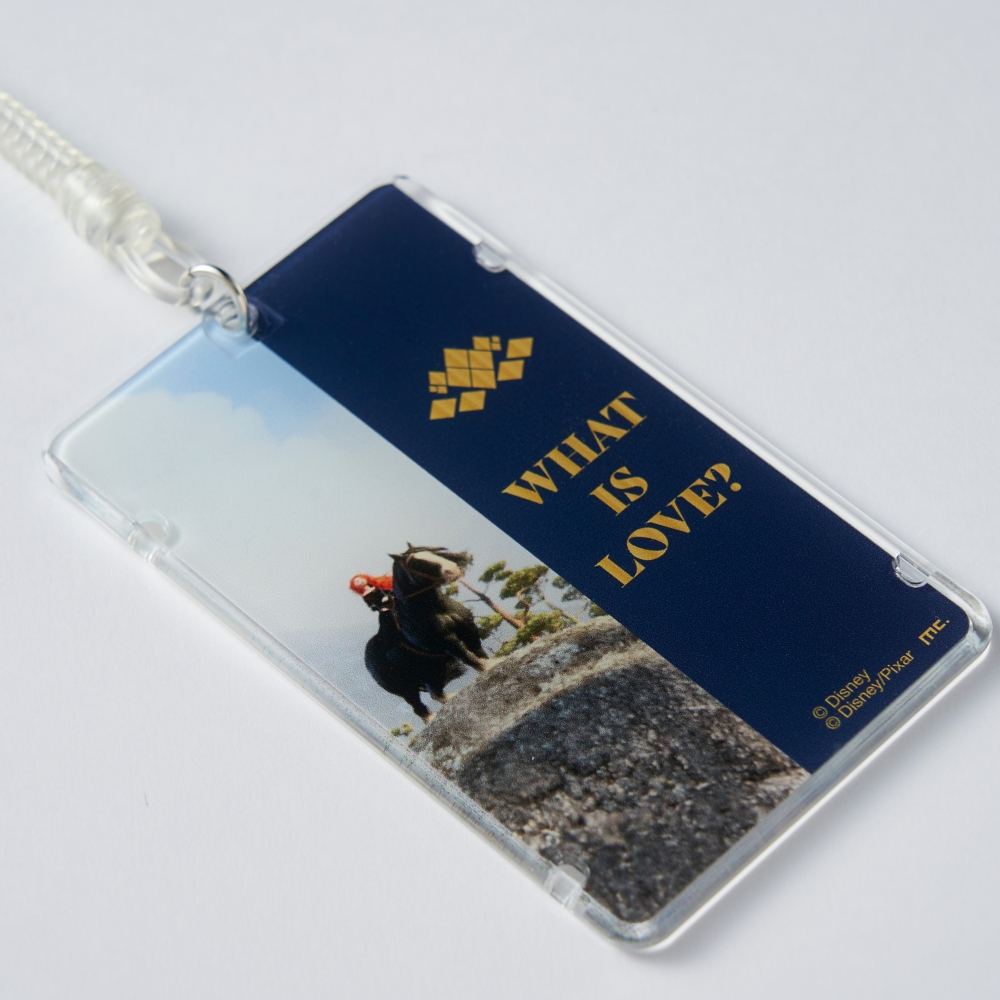 メリダ ICカードケース