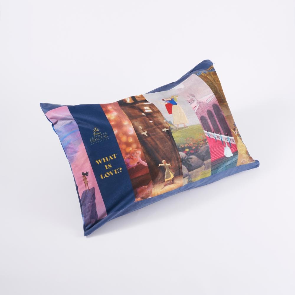 プリンセス 枕カバー