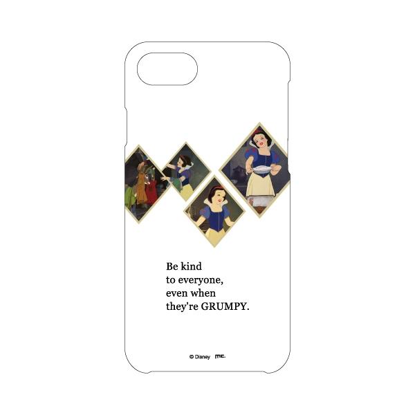 白雪姫 iPhoneケース(7/8/SE)