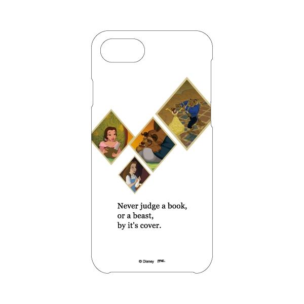 ベル iPhoneケース(7/8/SE)