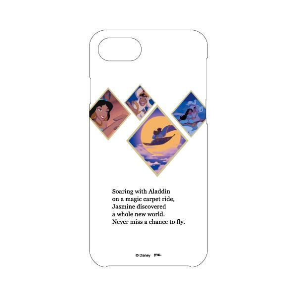 ジャスミン iPhoneケース(7/8/SE)
