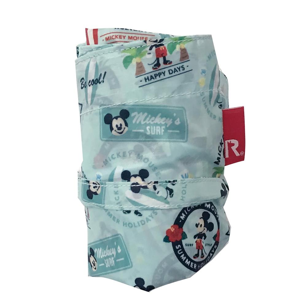 【ROOTOTE】ミッキー ショッピングバッグ・エコバッグ IP.フリンク.Disney-B