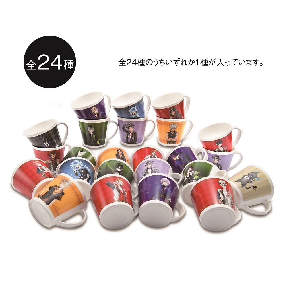 マグカップ(TWISTED-WONDERLAND)250ml