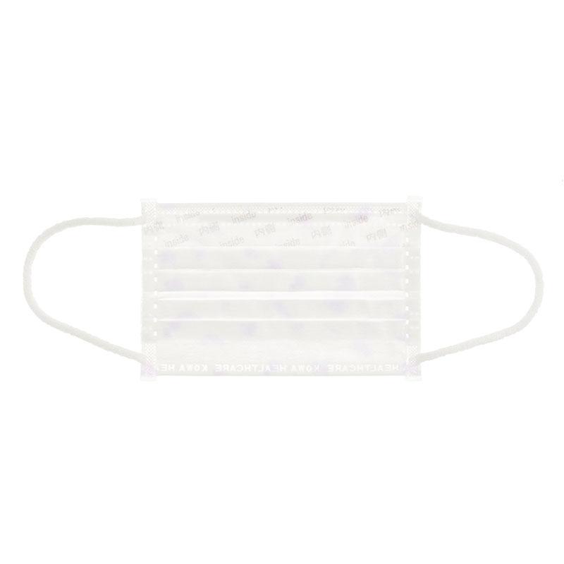 三次元マスク 小さめSサイズ ラプンツェル Comfort Breath