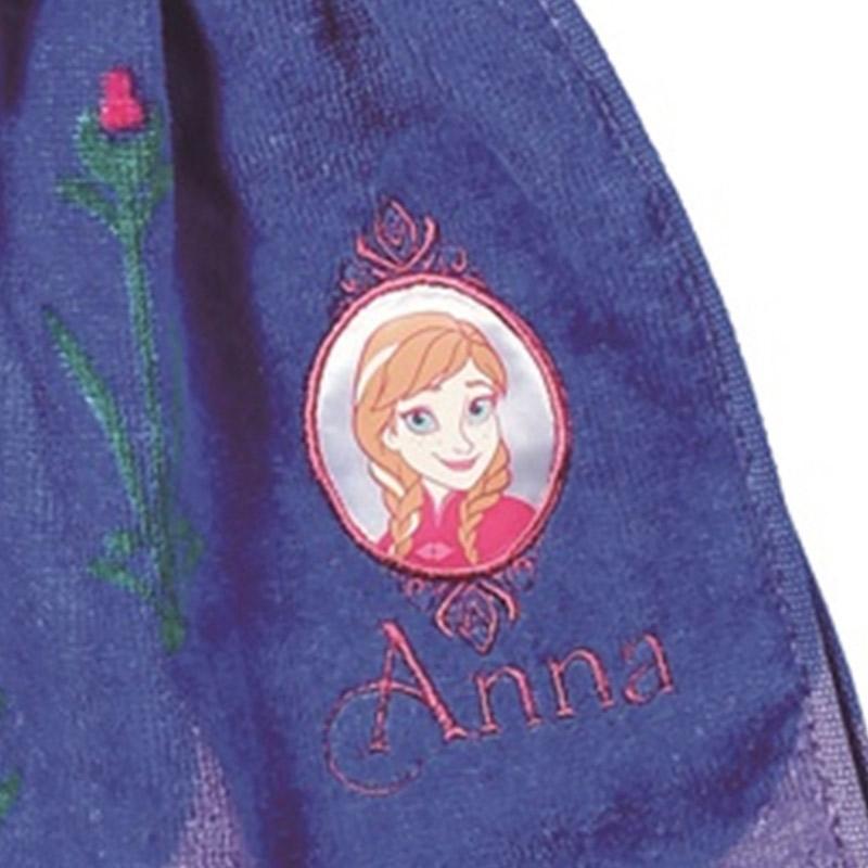 アナと雪の女王 アナ ドレスタオル ドレッシーアナ
