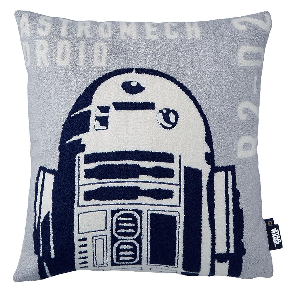 スター・ウォーズ R2-D2 クッション スペースドロイド