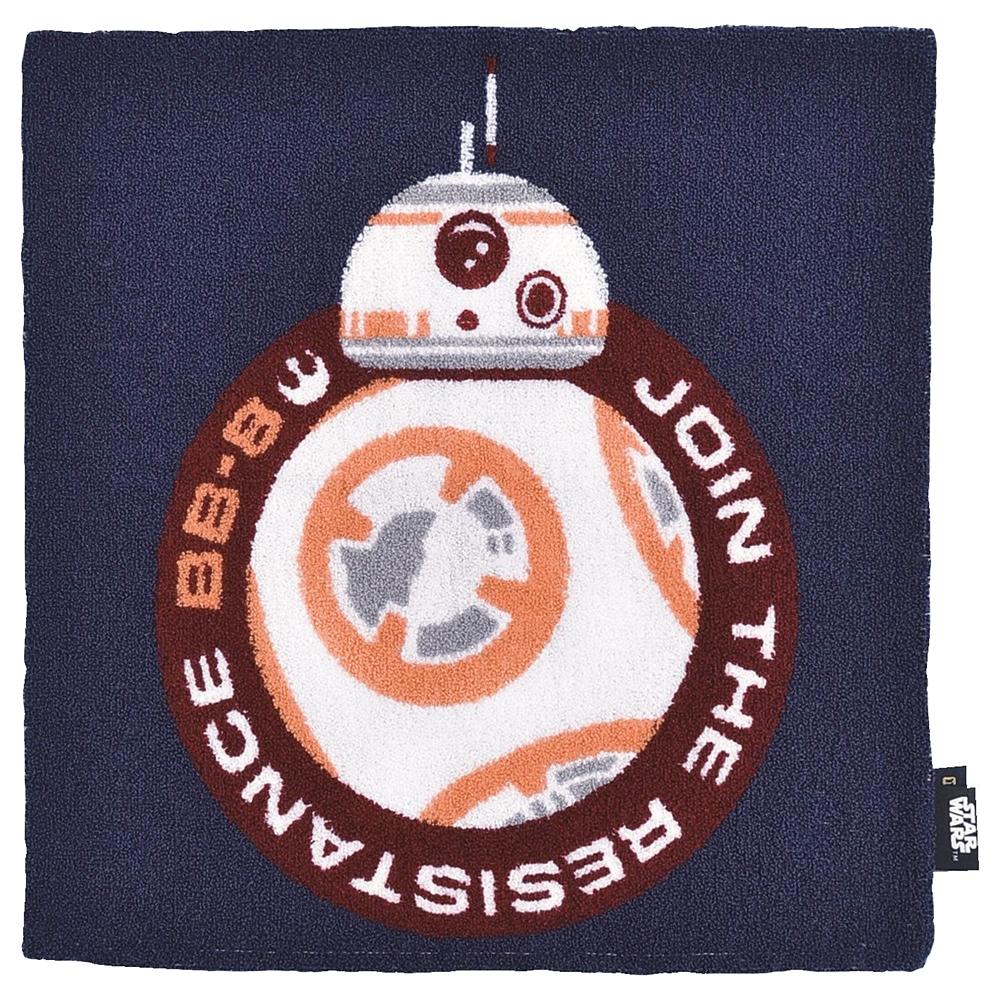スター・ウォーズ BB-8 クッション ドロイドビービー