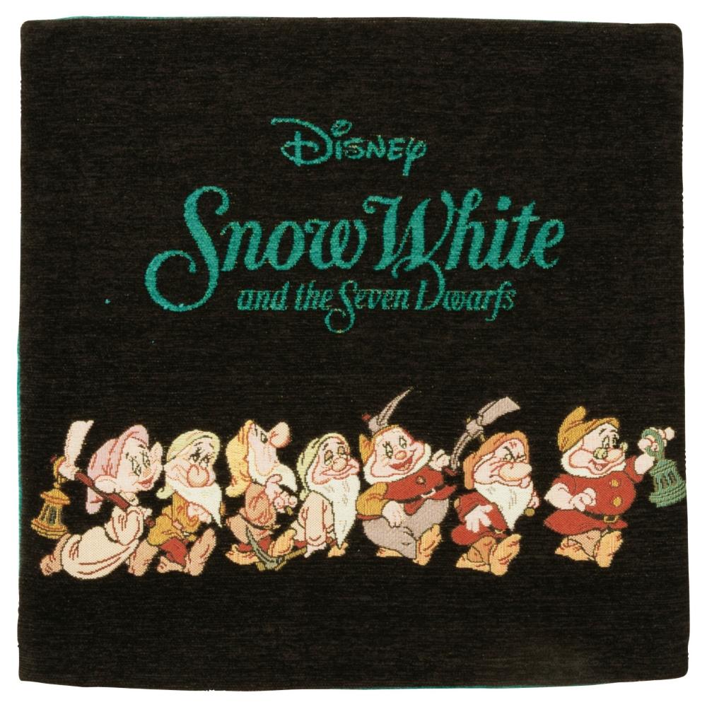 白雪姫 7人のこびと クッション ハイホー