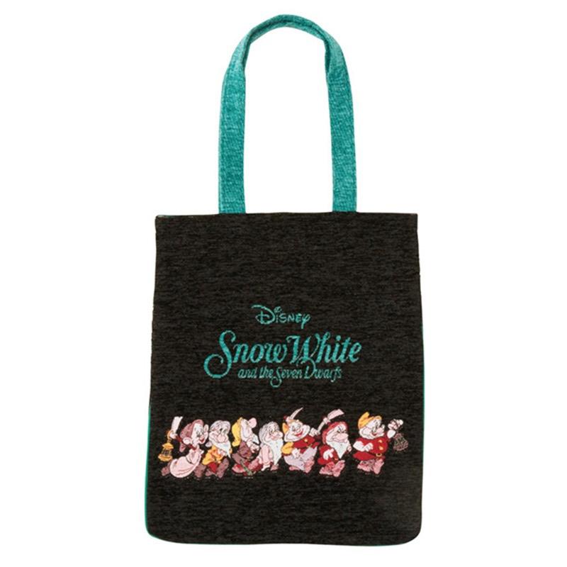 7人のこびと トートバッグ ノワールハイホー 白雪姫