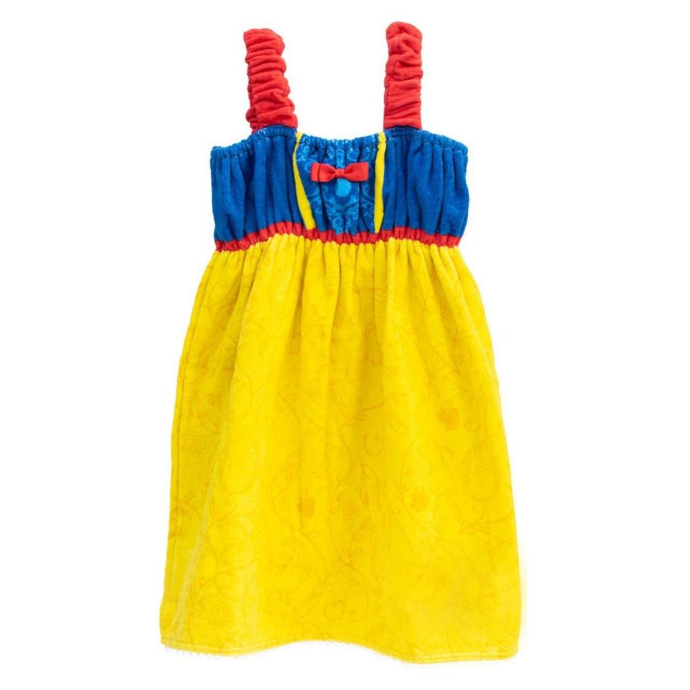 白雪姫 キッズ用バスドレス プチドレス
