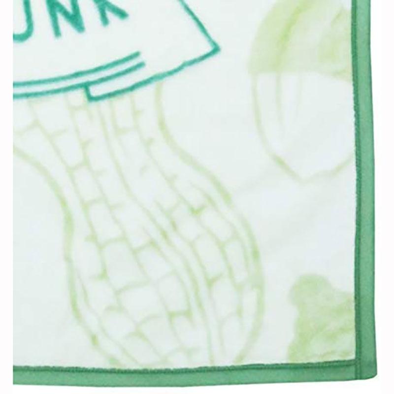 チップ&デール 毛布 ナッツパニック