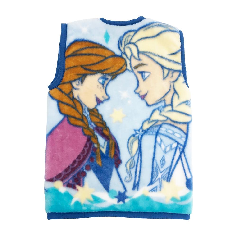 アナと雪の女王 ミニスリーパー シャイニースノー