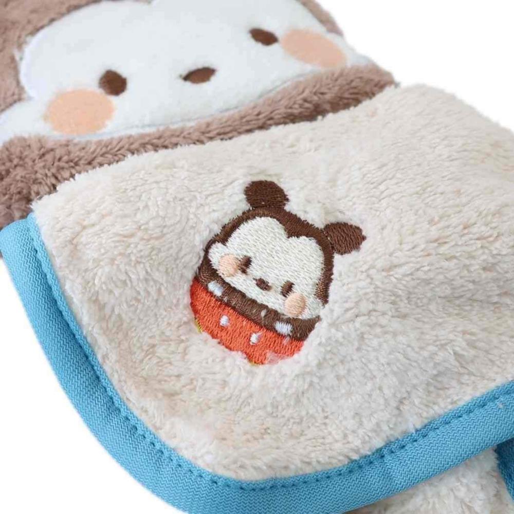 ミッキーマウス マイクロループタオル コロコロ/ミッキー