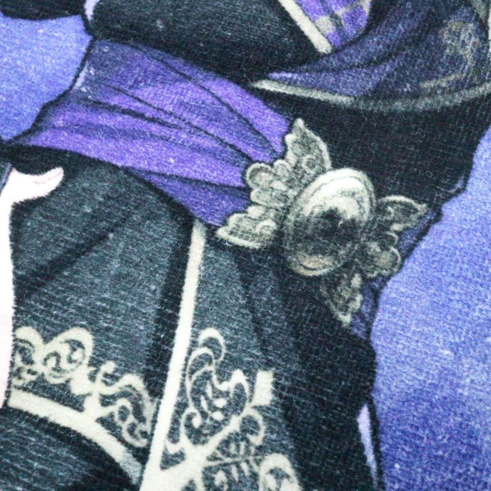 ヴィル・シェーンハイト ウォッシュタオル 式典服『ディズニー ツイステッドワンダーランド』